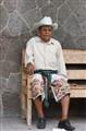 Hanging out  in Santiago de Atitlan, Guatemala