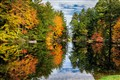 Autumn, New Hampshire