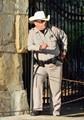 Alamo guard