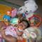 Little doll & toys..
