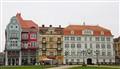 Unirii Square - Timisoara - Romania