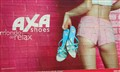 Axa shoes