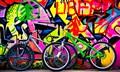 Angry bikes