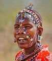 Masai Princess