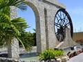 Waterwheel in Jamaica