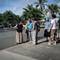 Waikele Moment: Fleeting moment, Waikele Premium Outlets, Waipahu HI.