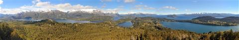 Argentina - Bariloche - Nahual Huapi National Park