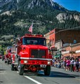 Ouray Independence Parade
