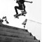 6 Stair Ollie