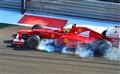 Ferrari !