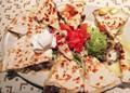 Favorite Mexican Food-Quesadillas