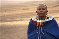 Masai from Tanzania