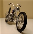 Franklin Mint Chopper
