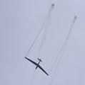 Diving glider