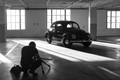 Portrait of a VW
