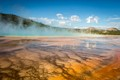 Grand Prismic Spring: Yellowstone