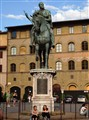 The King in Florence