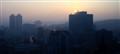 Seoul sunrise1