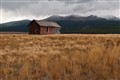 Leadville Barn