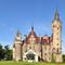 Moszna Castle: 0211_858_3374 | Moszna Castle | David Mohseni