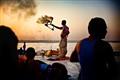 Varanasi dawn