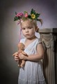 Little Greek Goddess