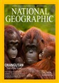 "ORANGUTAN - ""man of the forest"" - Our endangered relatives"