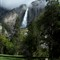 WaterfallAtYosemite
