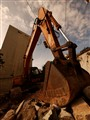 Machine of Demolition