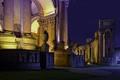 Palace of Fine Arts, Marina, San Francisco