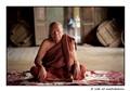 The head monk