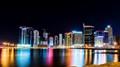 Bahrain at Night