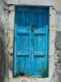 Behind the Blue Door #1