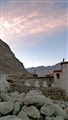 Late Afternoon - Nubra Valley