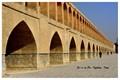 Si-o-se Po, Isfahan, Iran