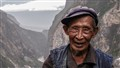 Yunnan Mountain Goat Farmer
