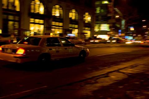 NYC_Taxi