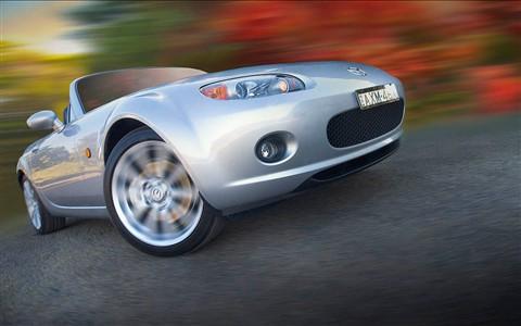 Mazda zoom zoom