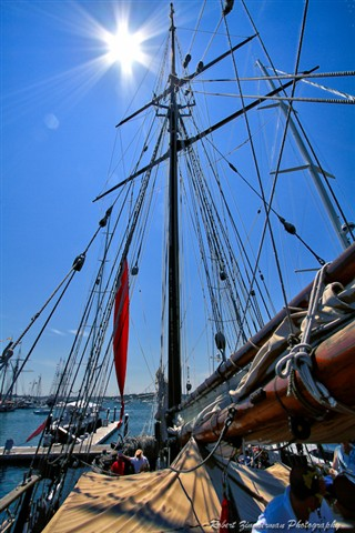 Tall Ship Newport 2012-2