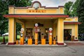 Shell Gas Station....-8980
