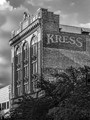 Kress Building - Tampa Florida