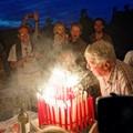 80 year birthday