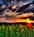 sunset hdr_jpg