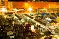 """a night at """"pasar"""""""
