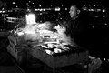 Istanbul Evening 1/3 - Fish Sandwich