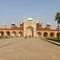 Sikandra...Tomb of Akbar Badsha in Agra city