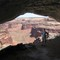 IMG_8097 copyenhanced: 5/7/11 Canyonlands NP Aztec Mesa Trail.....9/14/19 un mask,shadows,
