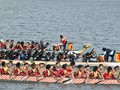 Women Dragon Boat