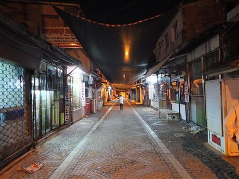 tahtakale street...