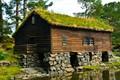 Old Norway people